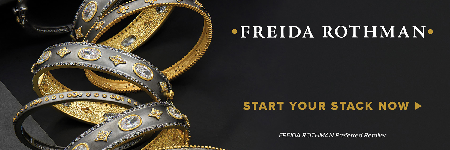 Crews Jewelry Freida Rothman
