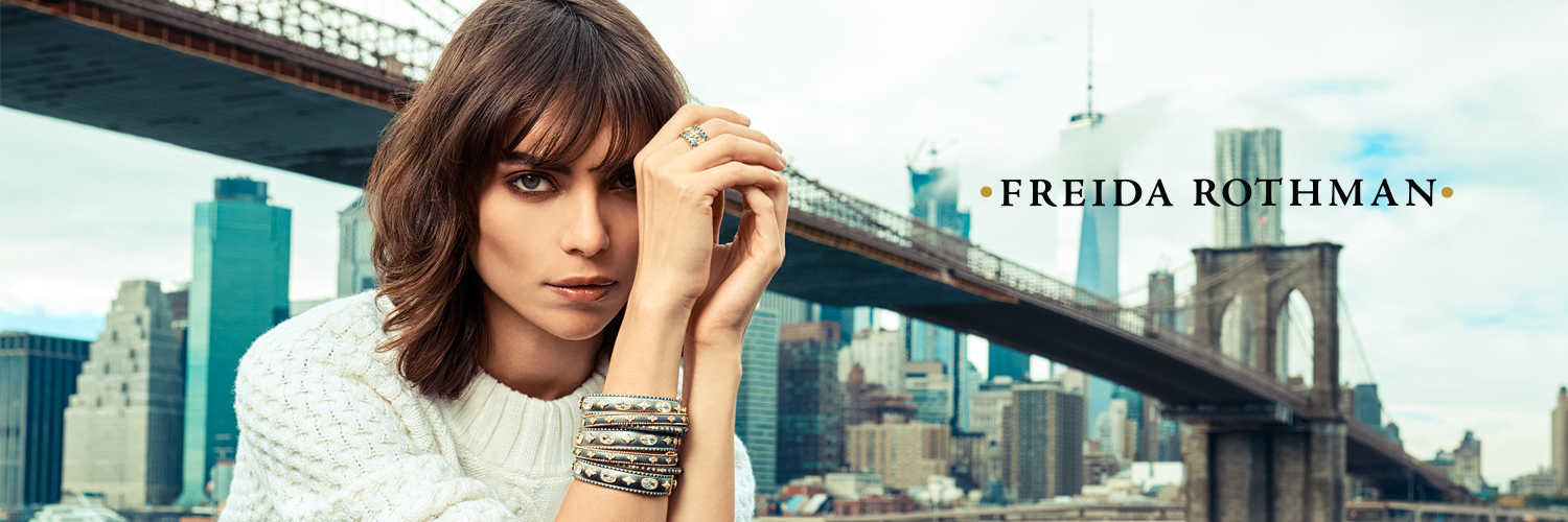 Kelley Jewelers Freida Rothman