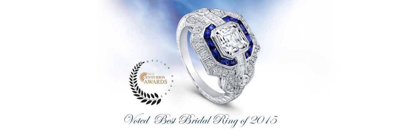 Perry's Diamonds & Estate Jewelry: Beverley K