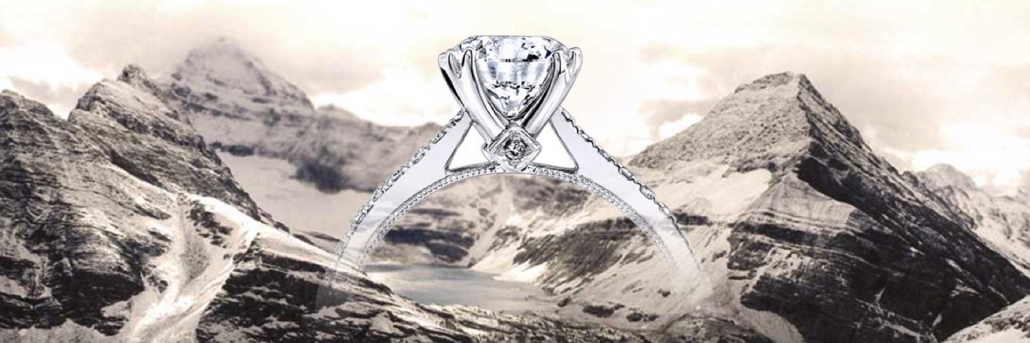 Nortons Jewellers Canadian Rocks