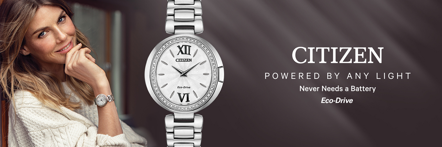 Bohland Jewelers Citizen