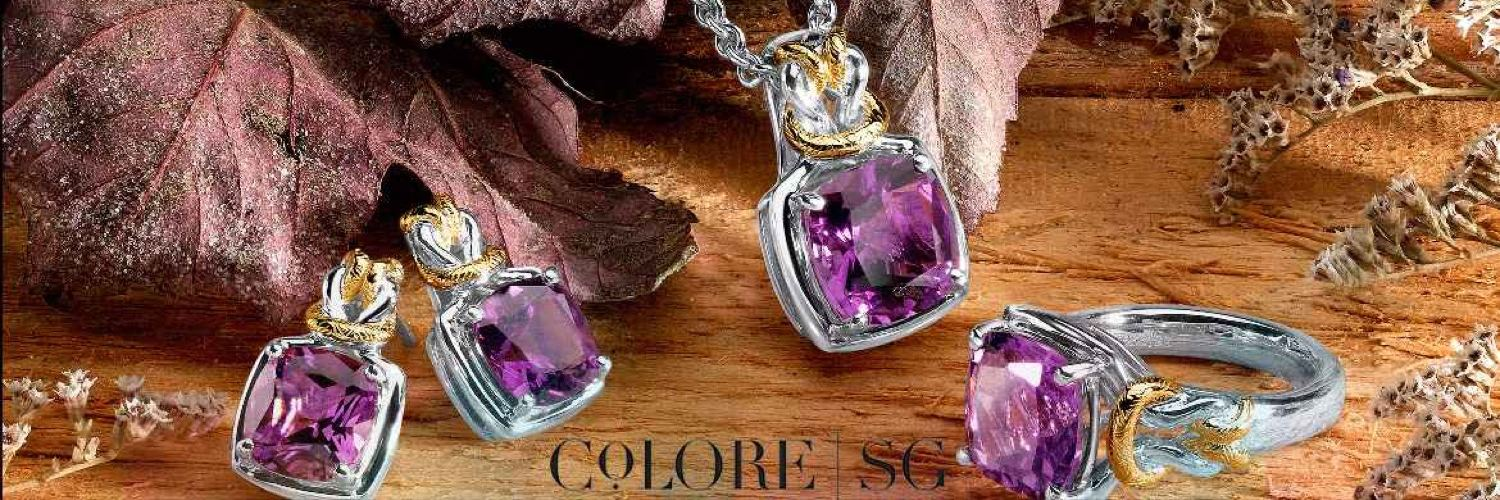 Pattons Jewelry Colore Sg