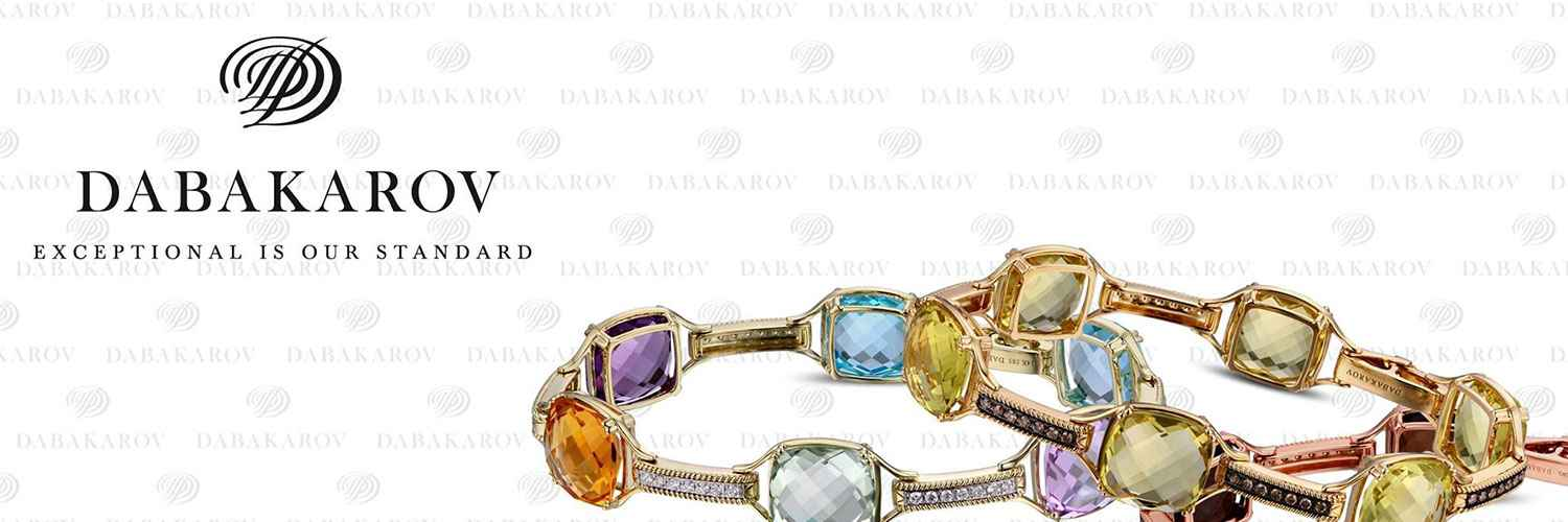 Kettermans Jewelers Dabakarov