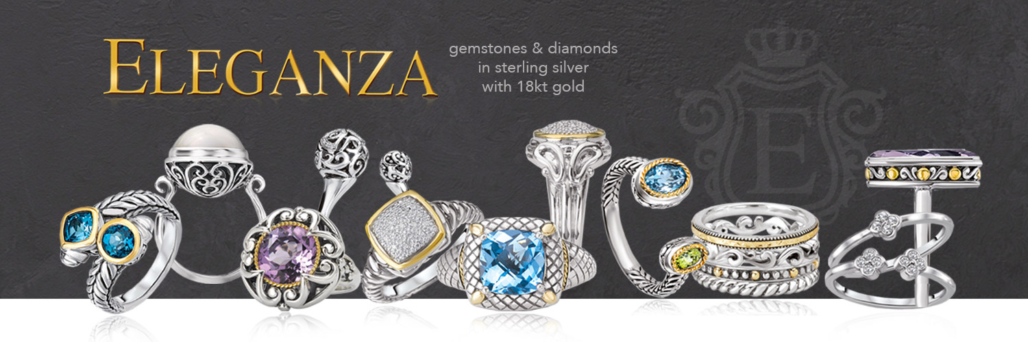 Precision Jewelers Eleganza