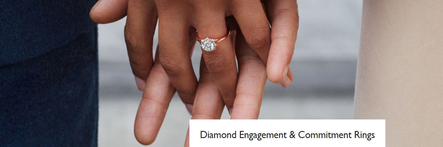 Thacker Jewelry Forevermark Engagement and Commitment