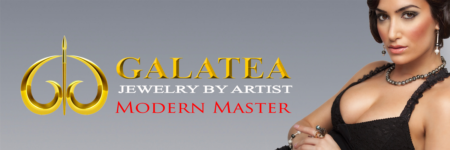 Faini Designs Jewelry Studio Galatea