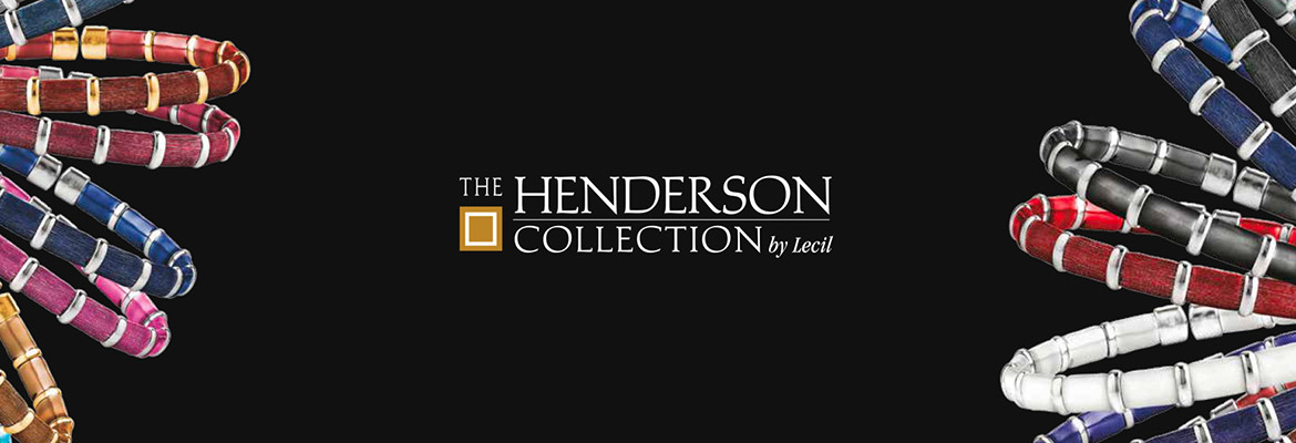 Ben Adams Precious Jewels The Henderson Collection