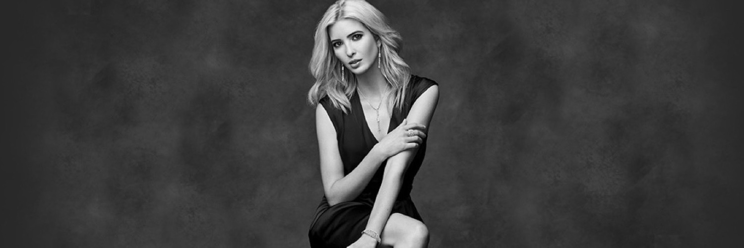 Kettermans Jewelers Ivanka Trump