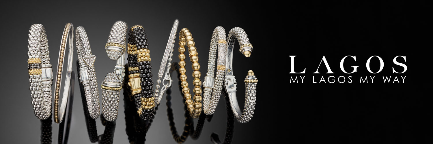 Susan Eisen Fine Jewelry & Watches LAGOS