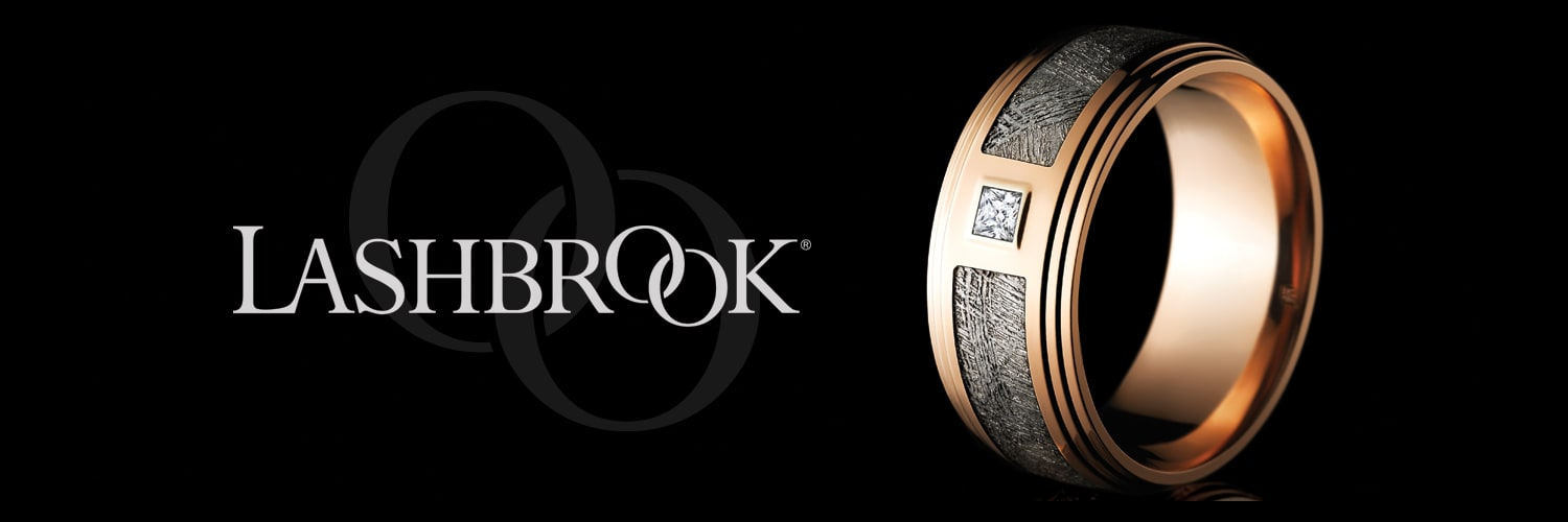 Jerrick's Fine Jewelry Lashbrook Designs