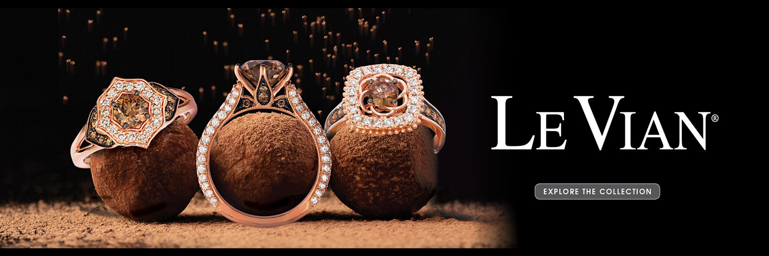 Simmons and Clark Jewelers Le Vian
