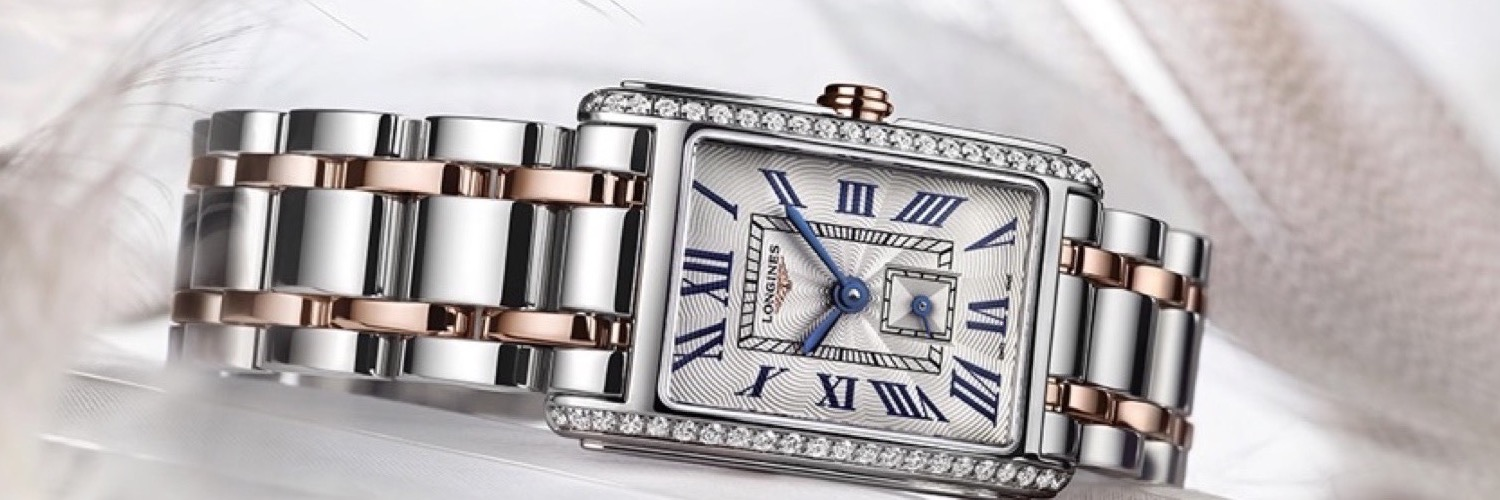 Joseph-Anthony Fine Jewelry Longines