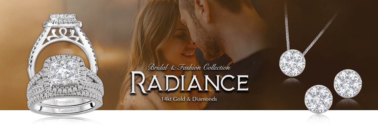 Mann's Jewelers Radiance