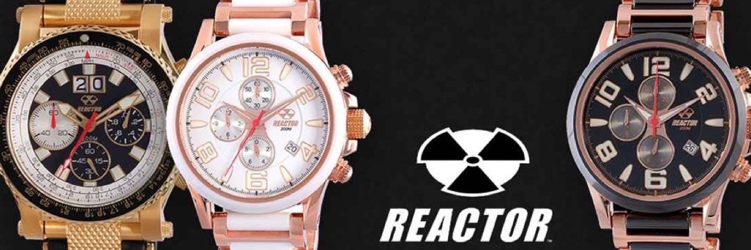 Thacker Jewelry Reactor
