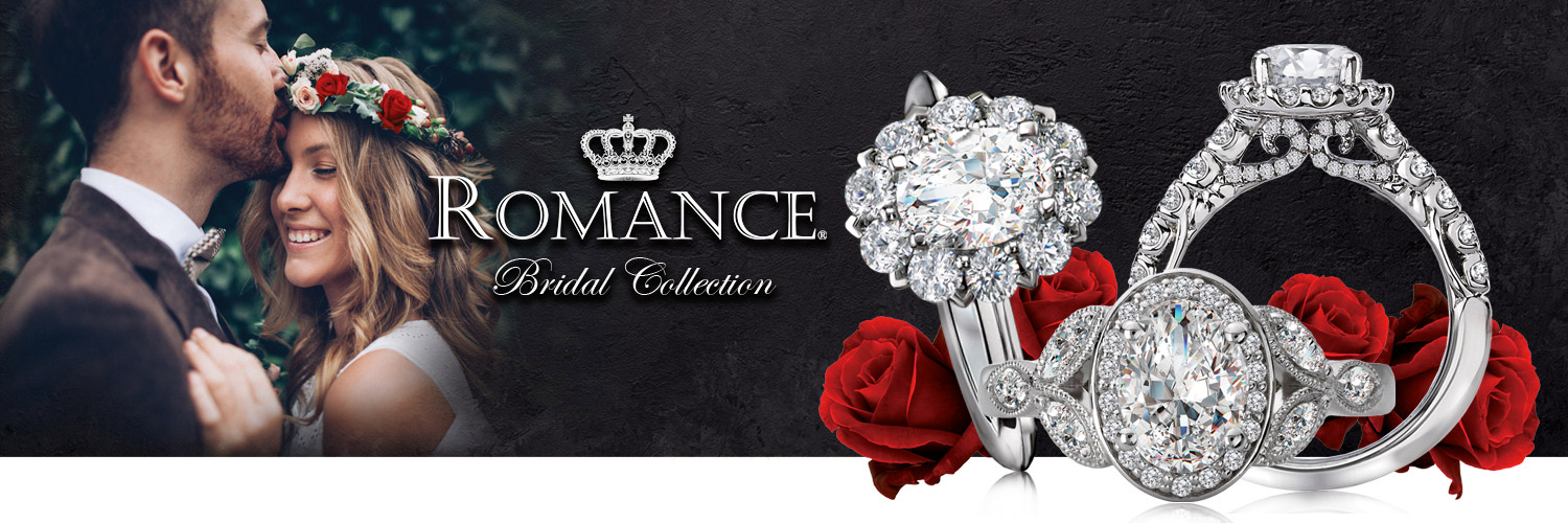 P. Church Jewelers Romance