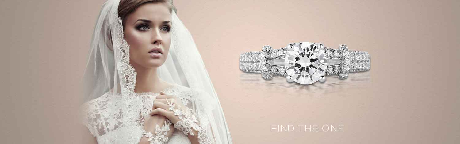 Hoff Diamonds and Fine Jewelry Fana