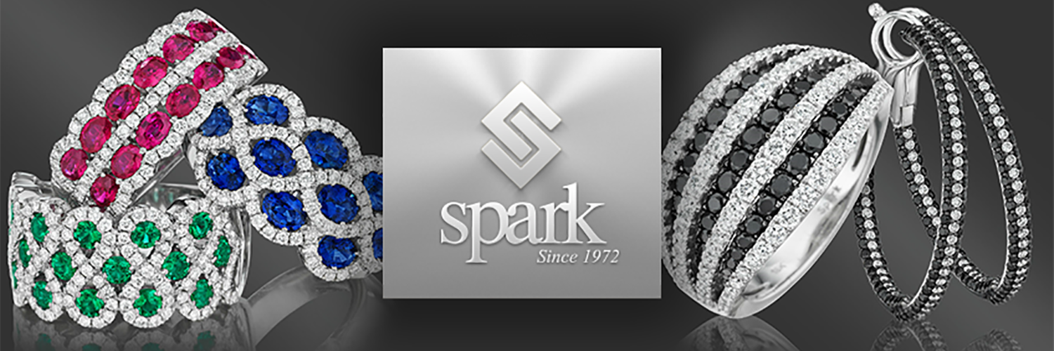 Robert C. Wesley Jewelers Spark Creations