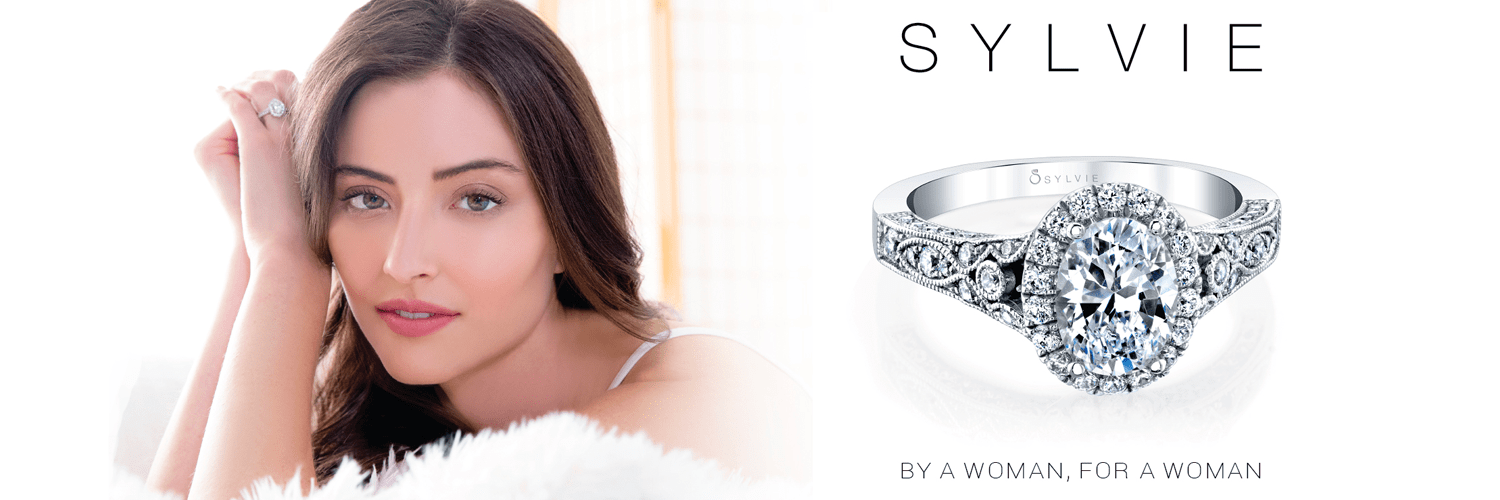 The Diamond Shop Sylvie