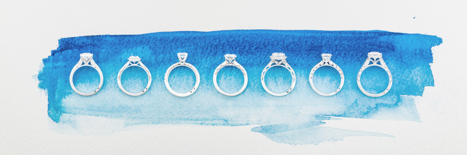 The Wedding Ring Shop Tacori