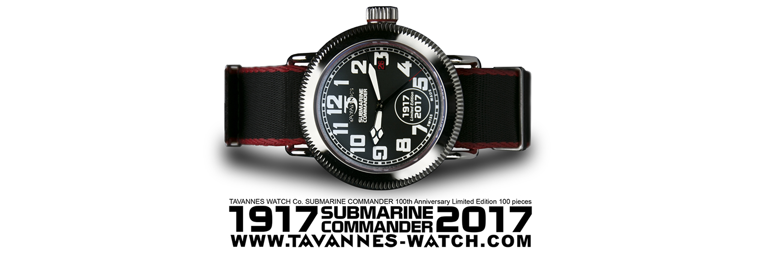 Tavannes Watch