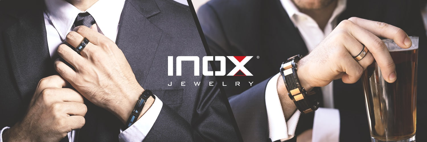 R.M. Johnson & Sons Jewelers INOX