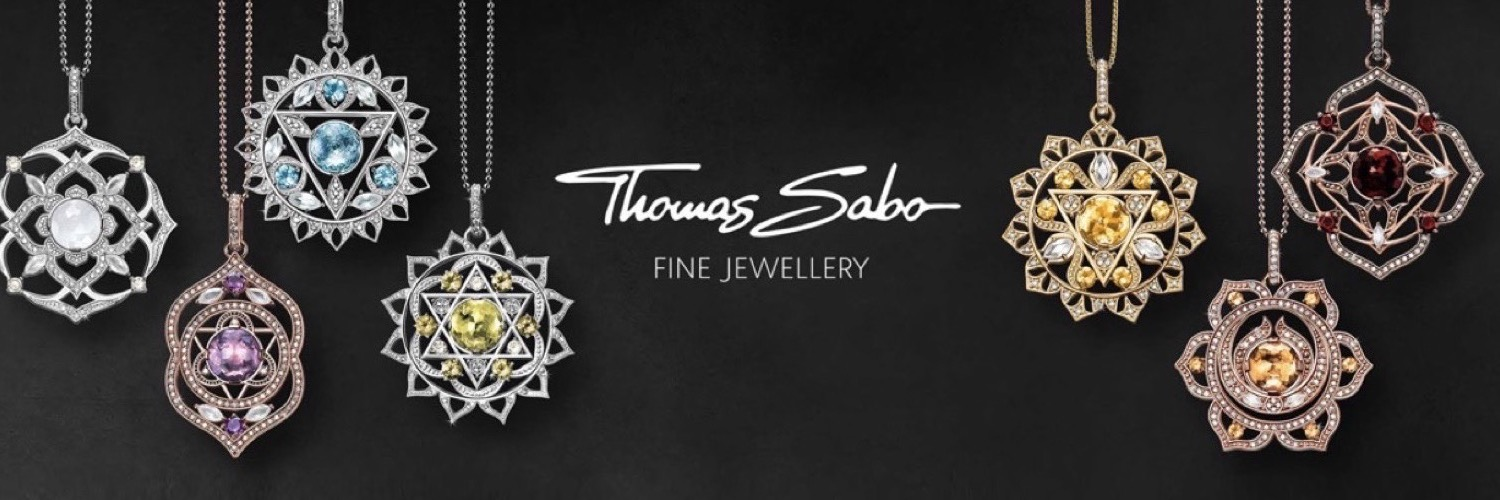 Oshawa Jewellery Inc. Thomas Sabo
