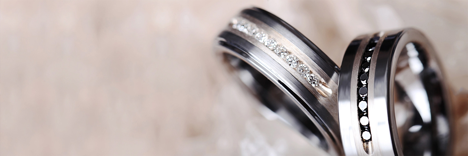 Diamonds Evermore Thorsten Rings
