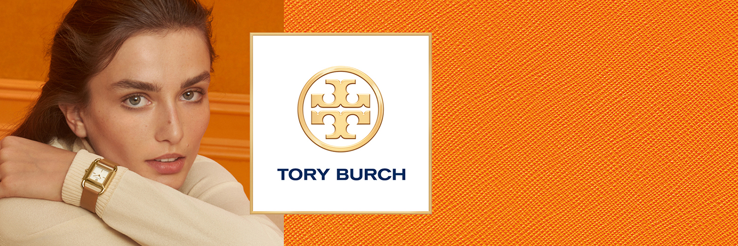 Gary Michaels Fine Jewelry Tory Burch