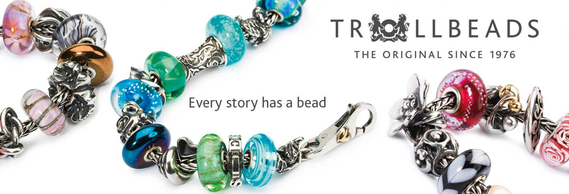 Faini Designs Jewelry Studio Trollbeads