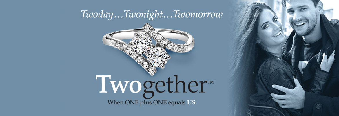Rome Jewelers Twogether