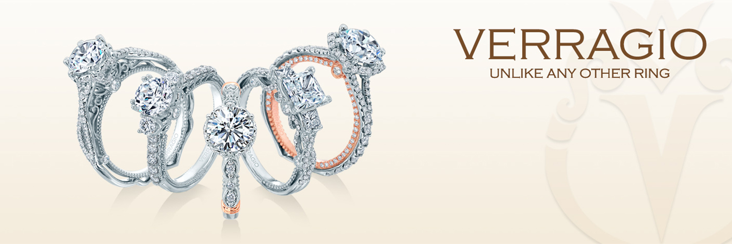 Barclay's Jewelers Verragio