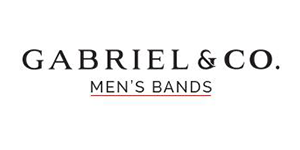 Gabriel Men's Bands Logo