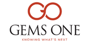 Gems One Logo
