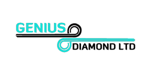 Genius Diamond Logo