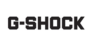 G-Shock - USD Logo
