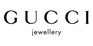 Gucci Fashion Jewelry Logo