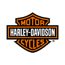 Harley Davidson Watches Logo
