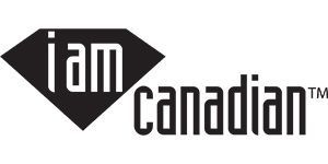 I Am Canadian Logo