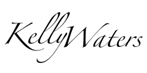 Kelly Waters Logo
