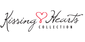 Kissing Hearts Collection Logo