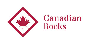Canadian Rocks Logo
