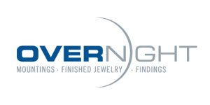 Overnight Mountings Logo