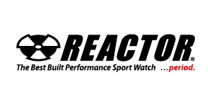 REACTOR Watch Logo