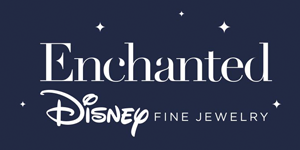 Enchanted Disney Fine Jewelry Logo