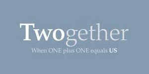 Twogether Logo