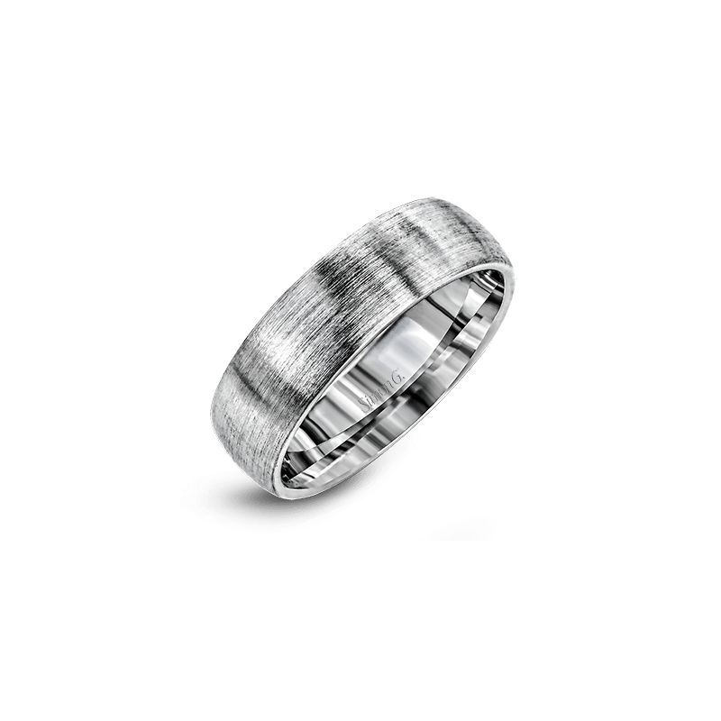Simon G LG147 MEN RING