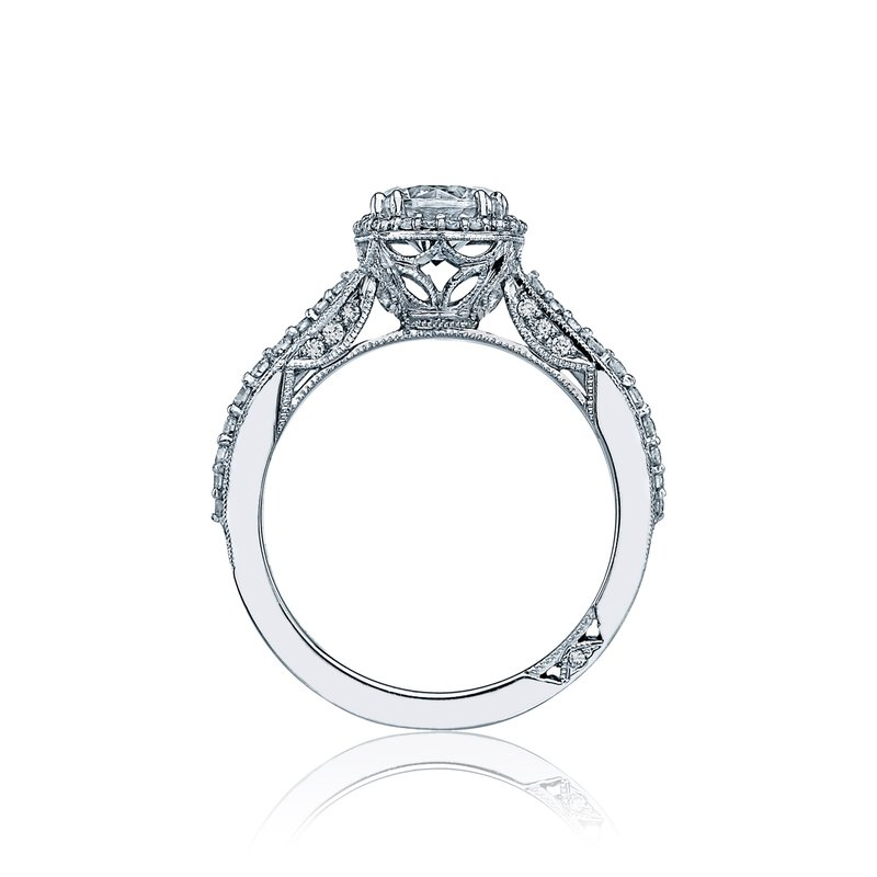 Greenberg s Jewelers Tacori 2641CUP65