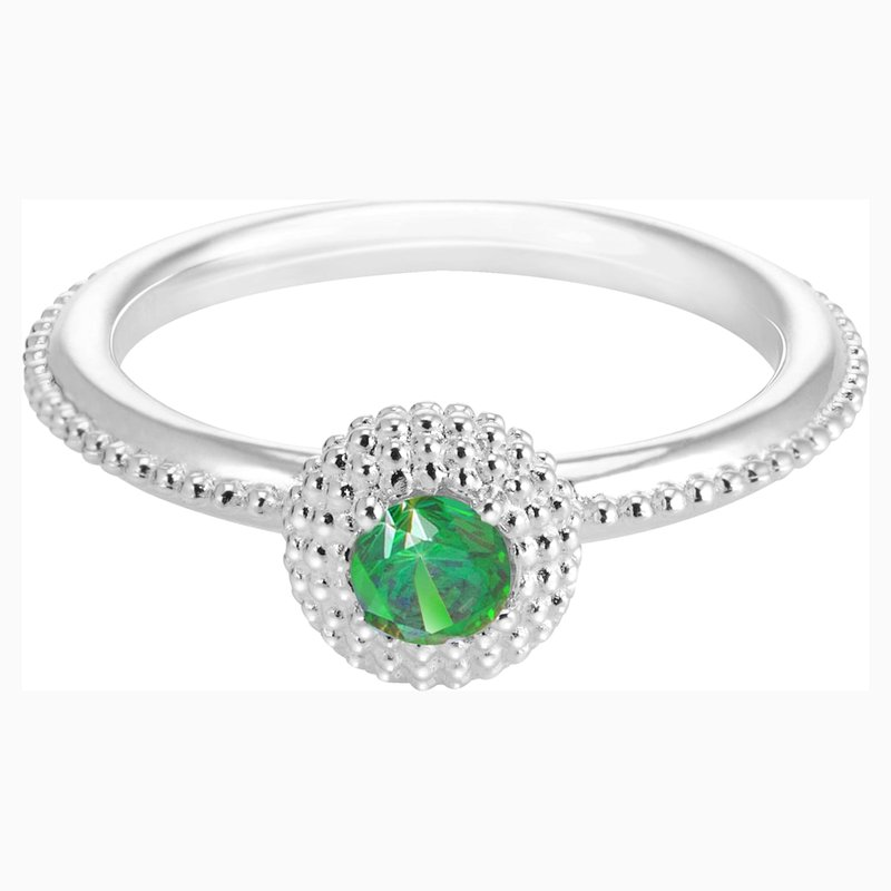 Swarovski Soirée Birthstone Ring May
