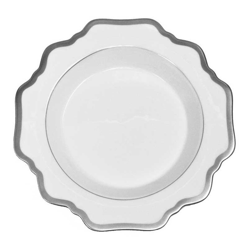 Anna Weatherley Rim Soup Plate