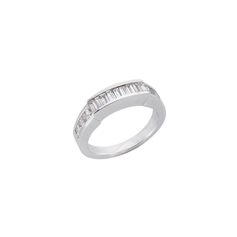 S. Kashi & Sons Bridal Matching Band For En6632
